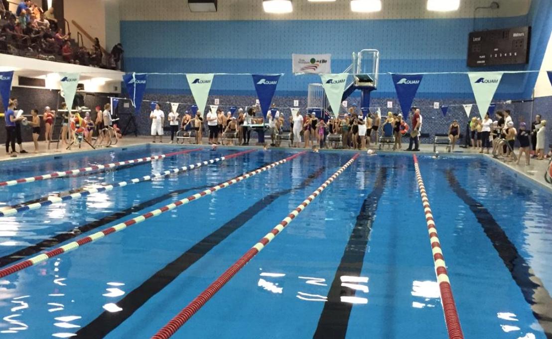 Les meilleurs nageurs et paranageurs de 11-12 ans seront présents à Gatineau ce weekend!